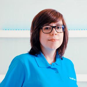 dentista en barcelona - Dra Yndira Gonzalez